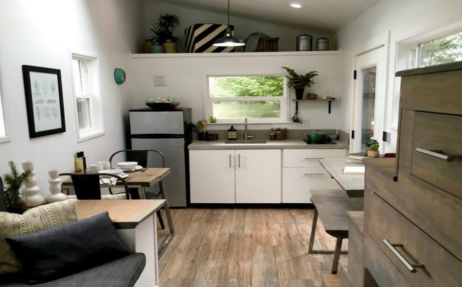 Interior Design In Our Small House Architecture Week